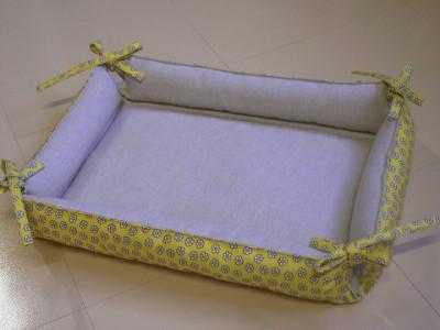 R0067992-400x300-キャリーinベッド 綿小花柄×綿麻ベージュ