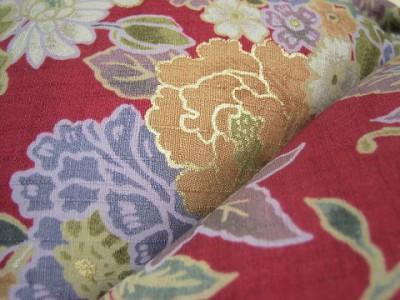 R0068482-400x300-手作り丸い猫ベッド・綿・和の花柄