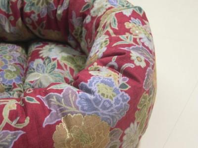 R0068488-400x300-手作り丸い猫ベッド・綿・和の花柄