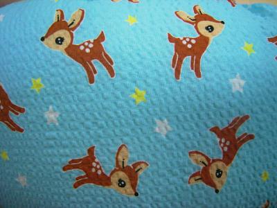 resize0951-400x300-手作り丸い猫ベッド・凸凹生地バンビ!