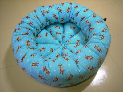 resize0953-400x300-手作り丸い猫ベッド・凸凹生地バンビ!