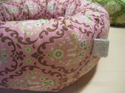 resize0963-400x300-手作り丸い猫ベッド・レトロ・渋ピンク