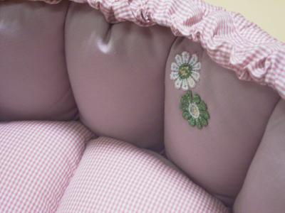 resize0975-400x300-手作りかぼちゃstyle猫ベッド・渋ピンクギンガム+綿麻