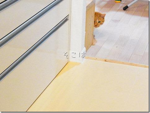 R01709180003_thumb-掃除を手伝う茶色マン
