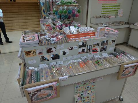 resize0212-京王百貨店みんなイヌみんなネコ★お礼