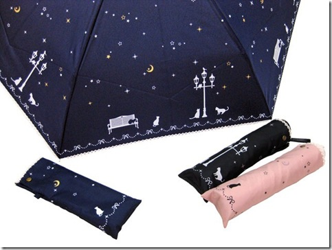 2562309_0_thumb-猫柄折りたたみ傘の新入荷&再入荷