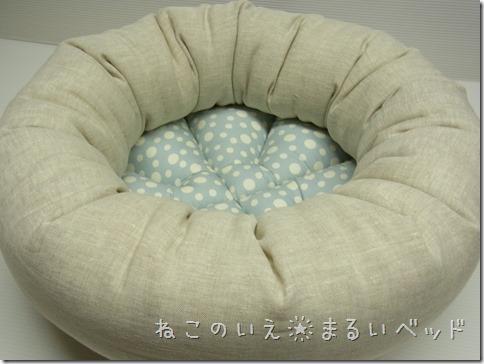 R0010289_thumb-まるいベッド★ナゼカまるモヨウばっかりシリーズ★その1