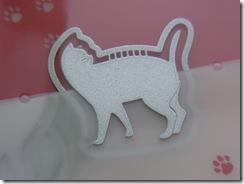 R0012266_thumb-ステンレス猫クリップ・ブックマーカー