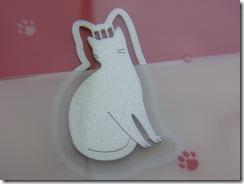 R0012267_thumb-ステンレス猫クリップ・ブックマーカー