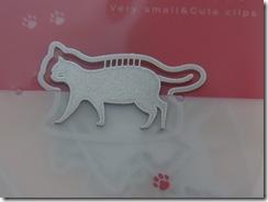 R0012271_thumb-ステンレス猫クリップ・ブックマーカー