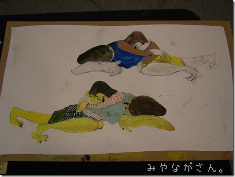 R0095204_thumb-夏の汐博アートマーケット1日目。