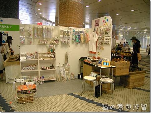 R0095220_thumb-2011夏の汐博アートマーケット 2日目。