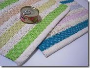 R00983890002_thumb-特価で綿マット類・猫織柄ブランケット入荷。