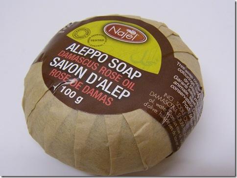 R01000061_thumb-ナジェル ナチュラルソープ・タイ製ハンドメイド石鹸 試用♪
