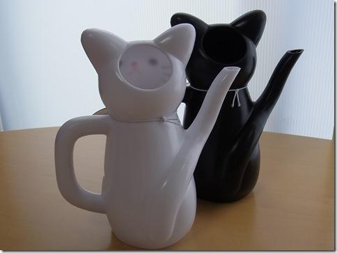 R0106417_thumb-アウトレット★白猫黒猫じょうろ