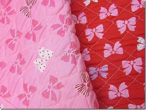 resize0873_thumb-にゅー★キャリーinベッド りぼん柄ピンク