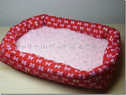 resize0875_thumb-にゅーキャリーinベッドおりぼん柄 赤